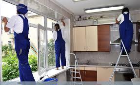 شركة تنظيف منازل بحريملاء