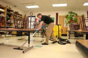 شركة تنظيف مدارس بالمزاحمية