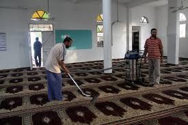 شركة تنظيف مساجد بحريملاء